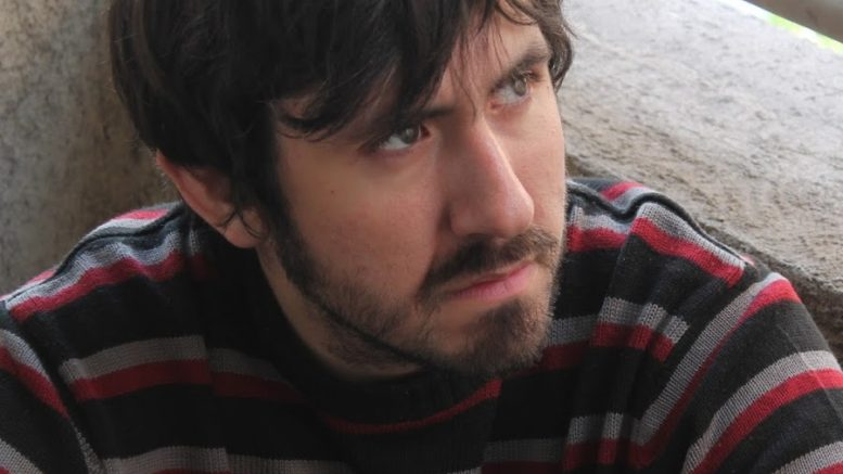 """Francisco Marín-Naritelli, director de """"Cine y Literatura"""""""
