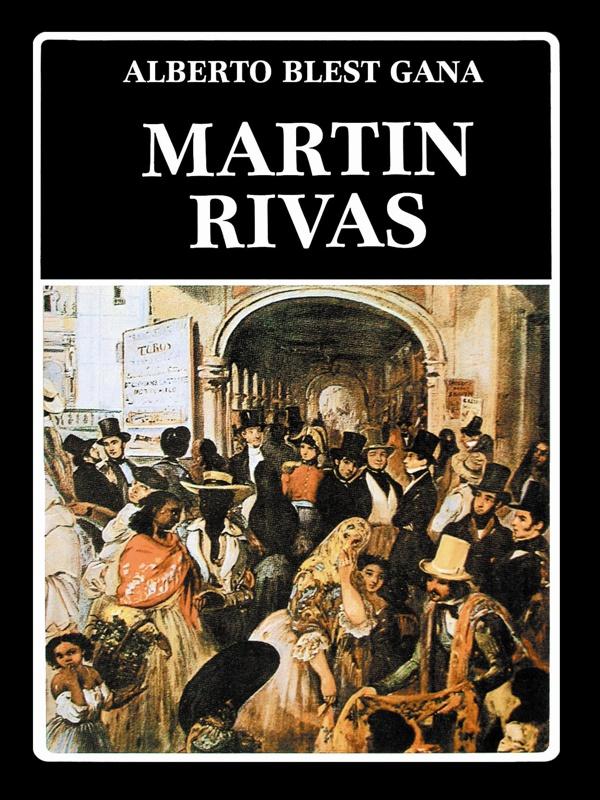 libro martin rivas pdf