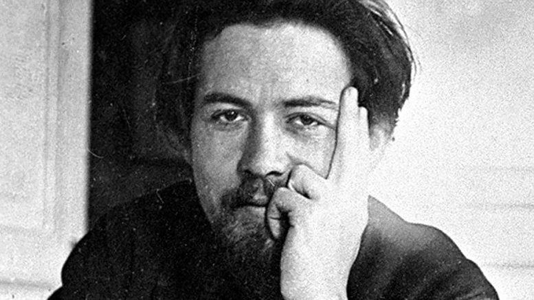 Anton Chéjov o la belleza de lo incompleto - Cine y Literatura