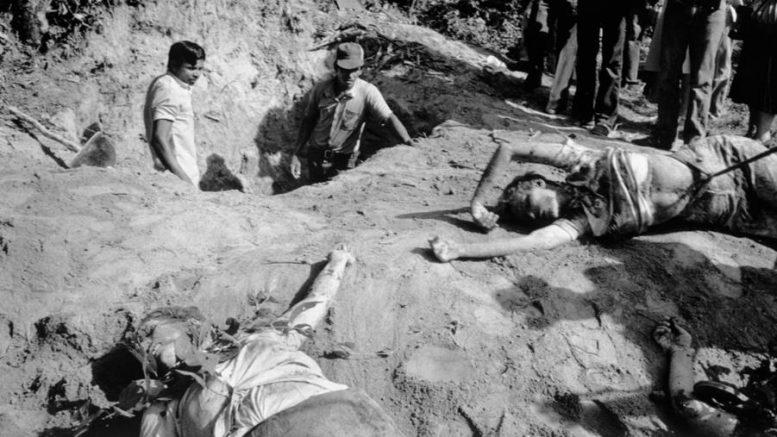 """Los motivos de la memoria"""": Una novela sobre la terrible guerra civil  salvadoreña - Cine y Literatura"""