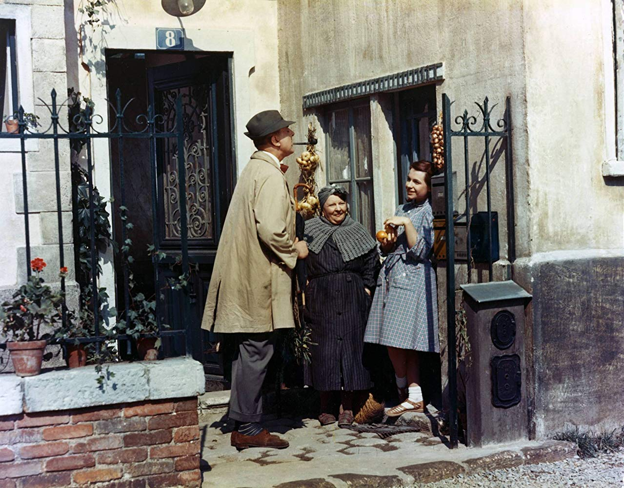 Mi Tío De Jacques Tati Cuestionar Con Humor Y Talento A La Vida Moderna Cine Y Literatura